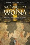 Okładka książki - Najświętsza wojna