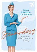 Okładka - Stewardesy. Cała prawda o lataniu