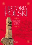 Okładka - Historia Polski. Najważniejsze daty