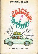 Okładka - Salceson i mrówki
