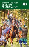 Okładka ksiązki - Krucjata połabska 1147