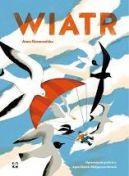 Okładka książki - Wiatr