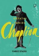 Okładka książki - Ostatni taniec Chaplina