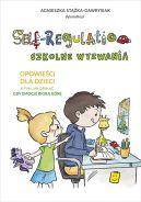 Okładka książki - Self-Regulation. Szkolne wyzwania