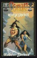 Okładka - Conan niszczyciel