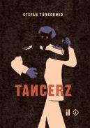 Okładka ksiązki - Tancerz