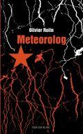 Okładka książki - Meteorolog