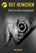 Okładka książki - Śmierć na liście oczekujących