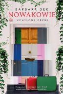 Okładka ksiązki - Nowakowie. Uchylone drzwi