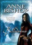 Okładka ksiązki - Belladonna