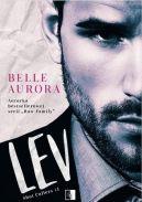 Okładka książki - Lev