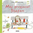 Okładka książki - Mój przyjaciel Stefan