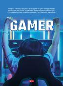 Okładka - Gamer