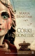 Okładka ksiązki - Córki marionetek