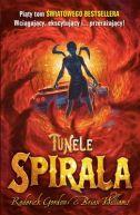 Okładka książki - Spirala