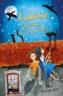 Okładka książki - Łukasz i kostur czarownicy