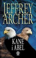 Okładka książki - Kane i Abel
