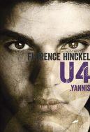 Okładka książki - U4. Yannis