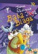 Okładka ksiązki - Baba Blaga