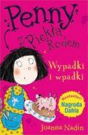 Okładka książki - Penny z Piekła Rodem. Wypadki i wpadki
