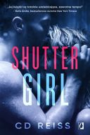 Okładka książki - Shuttergirl