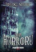 Okładka - Dom Horroru