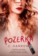 Okładka ksiązki - Pozerka