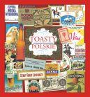 Okładka - Toasty polskie