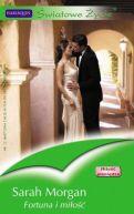 Okładka ksiązki - Fortuna i miłość