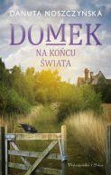 Okładka książki - Domek na końcu świata
