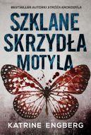 Okładka ksiązki - Szklane skrzydła motyla