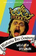 Okładka książki - Historia bez cenzury
