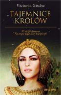 Okładka książki - Tajemnice królów