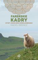 Okładka - Farerskie kadry. Wyspy, gdzie owce mówią dobranoc