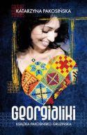 Okładka książki - Georgialiki. Książka pakosińsko-gruzińska