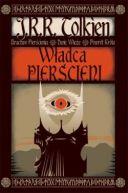 Okładka ksiązki - Władca Pierścieni: Bractwo Pierścienia, Dwie Wieże, Powrót Króla DODRUK