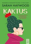 Okładka książki - Kaktus
