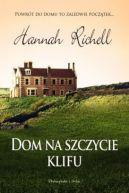 Okładka ksiązki - Dom na szczycie klifu