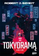 Okładka - Mrok nad Tokyoramą