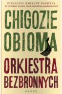 Okładka - Orkiestra bezbronnych