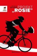 Okładka książki - Projekt Rosie