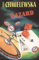 Okładka ksiązki - Hazard