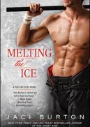 Okładka książki - Melting the Ice