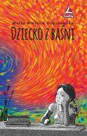 Okładka ksiązki - Dziecko z baśni