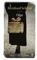 Okładka - Olga