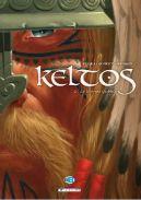 Okładka - Keltos #2 La Grande Quête