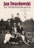 Okładka książki - Autobiografia. Myśli nie tylko o sobie. Tom 1 1915-1959