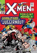 Okładka - Uncanny X-Men vol. 12