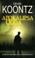 Okładka książki - Apokalipsa Odda