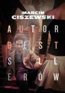 Okładka - Autor bestsellerów